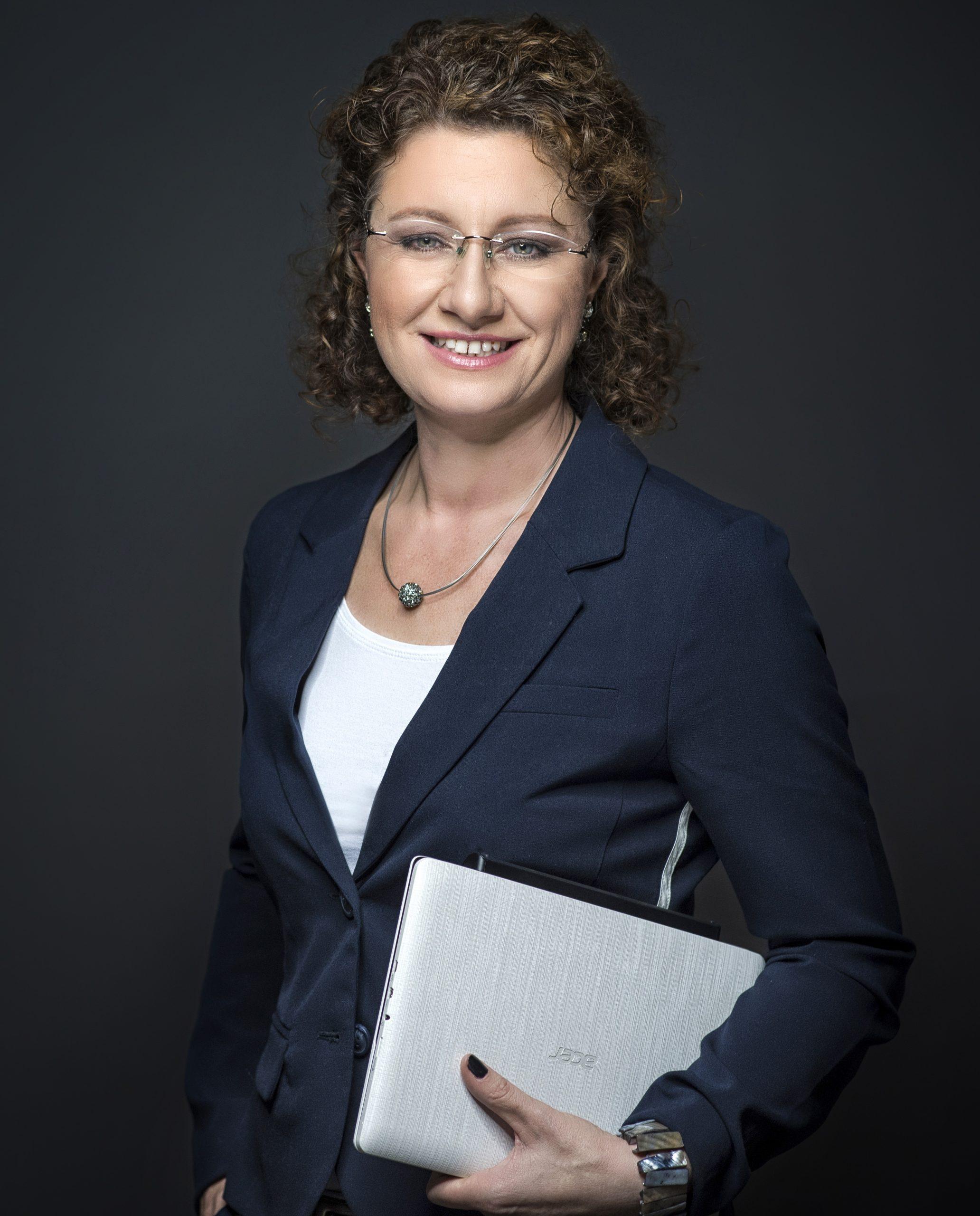 Verena Hübenthal